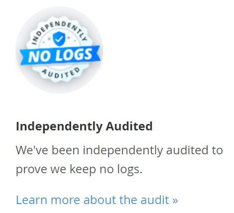 vyprvpn audit