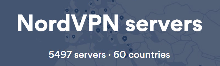nord servers