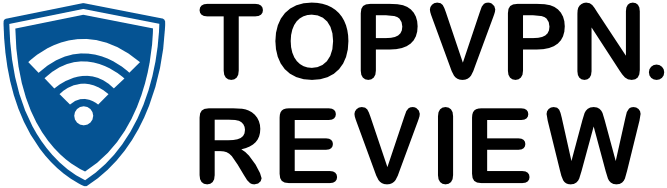 TopVPN Logo