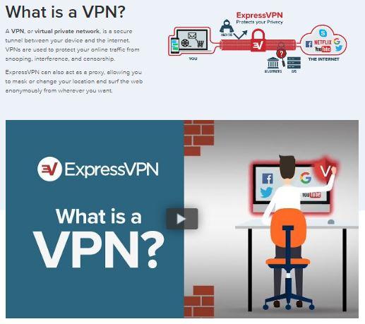 Express FAQ