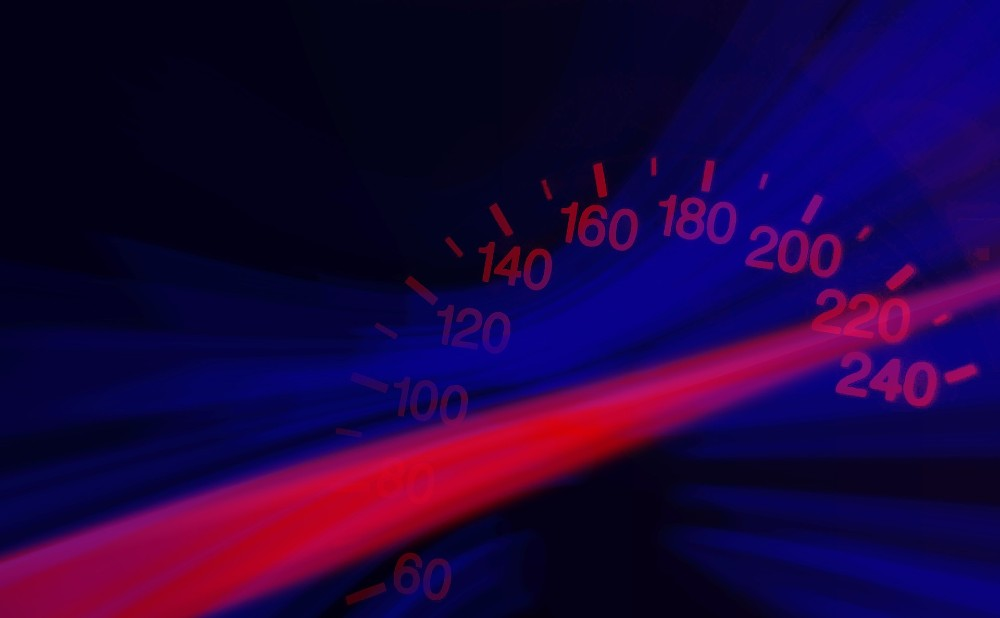 astrill speedometer