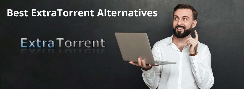 Najlepiej ExtraTorrent Alternatywy_