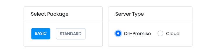 UTunnel VPN package type